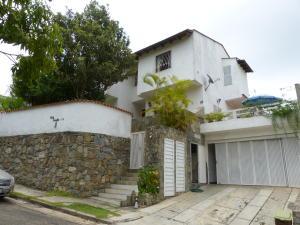 Casa En Venta En Caracas, La Tahona, Venezuela, VE RAH: 14-4696