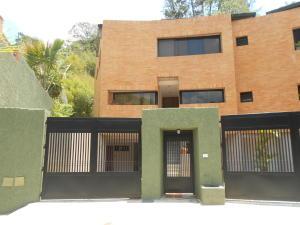 Townhouse En Venta En Caracas, Oripoto, Venezuela, VE RAH: 14-5172