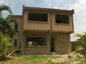 Townhouse En Venta En Municipio San Diego, Las Morochas I, Venezuela, VE RAH: 14-5259