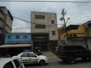 Edificio En Venta En Caracas, Boleita Sur, Venezuela, VE RAH: 14-5308