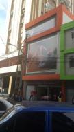 Edificio En Venta En Maracay, Zona Centro, Venezuela, VE RAH: 13-1488
