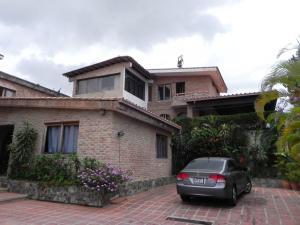 Casa En Venta En Caracas, Los Campitos, Venezuela, VE RAH: 14-5677