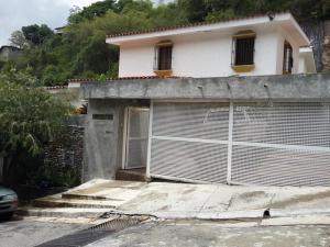 Casa En Venta En Caracas, Santa Marta, Venezuela, VE RAH: 14-5983
