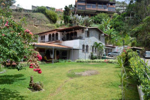 Casa En Venta En Caracas, El Hatillo, Venezuela, VE RAH: 14-6087