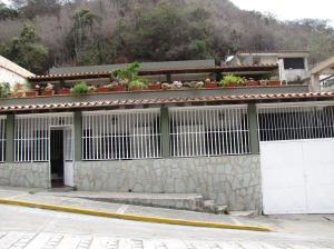 Casa En Venta En La Guaira, Macuto, Venezuela, VE RAH: 14-6153