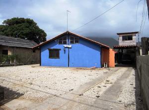 Casa En Venta En Municipio Antolin Del Campo Paraguachi, Aricagua, Venezuela, VE RAH: 14-6359