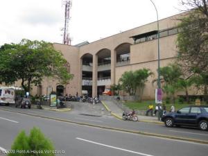 Oficina En Venta En Caracas, Prados Del Este, Venezuela, VE RAH: 14-6569