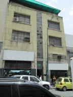 Edificio En Venta En Caracas, Parroquia Altagracia, Venezuela, VE RAH: 14-6780
