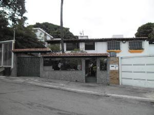 Casa En Venta En Caracas, Campo Claro, Venezuela, VE RAH: 14-7247