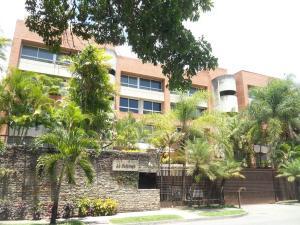 Apartamento En Alquiler En Caracas, San Roman, Venezuela, VE RAH: 14-7234