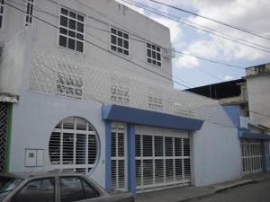 Edificio En Venta En Maracay, La Romana, Venezuela, VE RAH: 14-7391