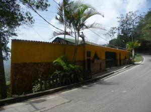 Casa En Venta En San Antonio De Los Altos, Sector Pozuelo, Venezuela, VE RAH: 14-7755