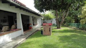 Casa En Venta En Caracas, Terrazas Del Club Hipico, Venezuela, VE RAH: 14-7610