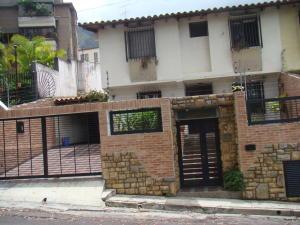Casa En Venta En Caracas, Miranda, Venezuela, VE RAH: 14-7550