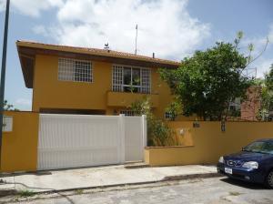 Casa En Venta En Caracas, Los Samanes, Venezuela, VE RAH: 14-7765