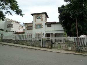Casa En Ventaen Caracas, Altamira, Venezuela, VE RAH: 14-7795