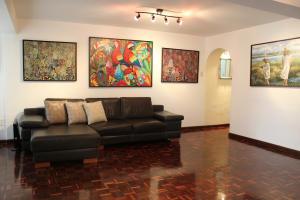 Apartamento En Venta En Caracas - Terrazas del Club Hipico Código FLEX: 14-7966 No.4
