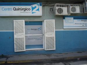 Local Comercial En Venta En Puerto Cabello, Zona Colonial, Venezuela, VE RAH: 14-8301