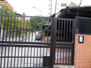 Townhouse En Ventaen Caracas, Miranda, Venezuela, VE RAH: 14-8325