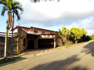 Casa En Ventaen Caracas, El Placer, Venezuela, VE RAH: 14-8354
