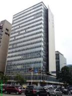 Oficina En Ventaen Caracas, El Rosal, Venezuela, VE RAH: 14-9116