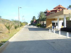 Terreno En Ventaen Municipio Maneiro Pampatar, Playa El Angel, Venezuela, VE RAH: 14-8577