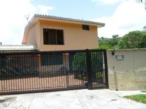 Casa En Ventaen Caracas, Santa Marta, Venezuela, VE RAH: 14-8867