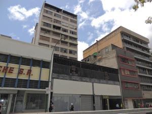 Local Comercial En Venta En Caracas, Parroquia Santa Rosalia, Venezuela, VE RAH: 14-8949