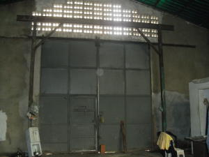Galpon - Deposito En Venta En Caracas, San Martin, Venezuela, VE RAH: 14-8989