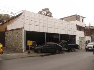 Galpon - Deposito En Venta En Caracas, Bella Vista, Venezuela, VE RAH: 14-8023