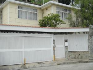 Casa En Venta En Caracas, Las Palmas, Venezuela, VE RAH: 14-9433