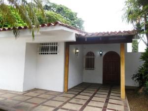 Casa En Venta En Caracas, Terrazas Del Club Hipico, Venezuela, VE RAH: 14-9590