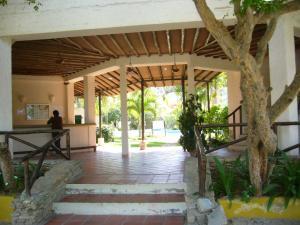 Apartamento En Venta En Margarita, Playa El Angel, Venezuela, VE RAH: 14-9596