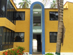 Apartamento En Venta En Boca De Aroa, Boca De Aroa, Venezuela, VE RAH: 14-9728