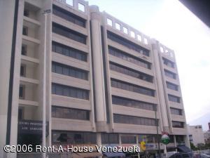 Oficina En Venta En Caracas, Los Samanes, Venezuela, VE RAH: 14-9887