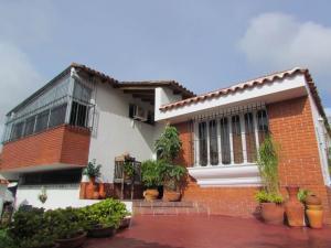 Casa En Venta En Caracas, Lomas De La Trinidad, Venezuela, VE RAH: 14-9998