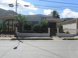 Casa En Venta En Municipio Diaz San Juan, San Juan Bautista, Venezuela, VE RAH: 14-10011