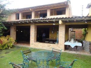 Casa En Venta En Caracas, La Union, Venezuela, VE RAH: 13-6598
