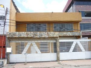 Edificio En Venta En Municipio San Diego, Los Jarales, Venezuela, VE RAH: 14-10161