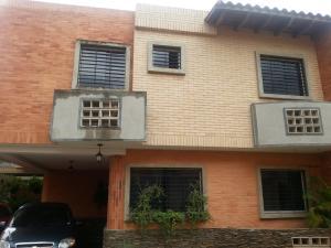 Townhouse En Venta En Valencia, Piedra Pintada, Venezuela, VE RAH: 14-10327