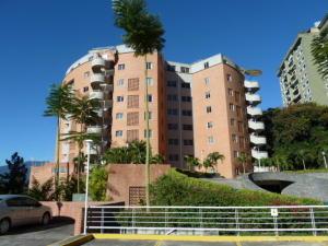 Apartamento En Alquiler En Caracas, Lomas Del Club Hipico, Venezuela, VE RAH: 14-10360