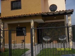 Casa En Venta En Municipio San Diego, Terrazas De San Diego, Venezuela, VE RAH: 14-10396