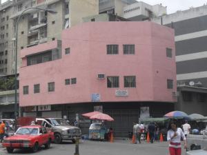 Edificio En Ventaen Caracas, Parroquia San Juan, Venezuela, VE RAH: 14-10678