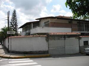Casa En Ventaen Caracas, Los Palos Grandes, Venezuela, VE RAH: 14-10779
