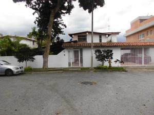 Casa En Venta En Caracas, Caurimare, Venezuela, VE RAH: 14-10876