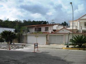 Casa En Ventaen Caracas, Lomas De La Lagunita, Venezuela, VE RAH: 14-10879