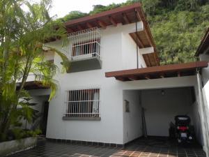 Casa En Venta En Caracas, Santa Paula, Venezuela, VE RAH: 14-10936