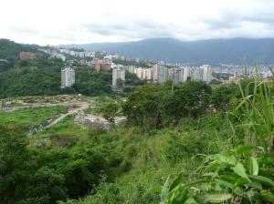 Terreno En Ventaen Caracas, Municipio Baruta, Venezuela, VE RAH: 14-11266