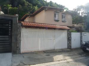 Casa En Venta En Caracas, San Luis, Venezuela, VE RAH: 14-11380