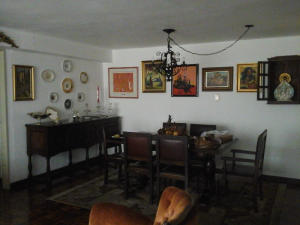 Apartamento En Venta En Caracas - Terrazas del Club Hipico Código FLEX: 14-11420 No.11